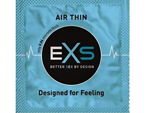 Exs aire Thin Condones