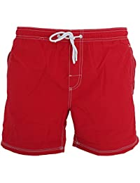 Brave Soul Mens Amos Swimming Trunks