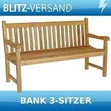 Garden Pleasure 940140 Bank