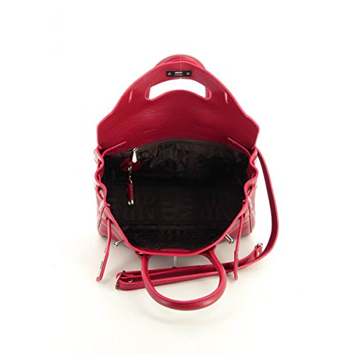 Mac Douglas - Sac à main Pyla Buni XS (PYLA-BUNIXS) taille 24 cm rouge-24fr