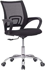 Mahmayi Sleekline Ergonomic low back mesh Chair office computer Castor Wheel Office Chair with Lumbar Support