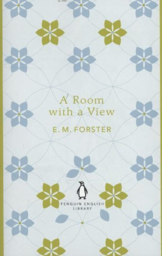 A Room with a View (The Penguin English Library)