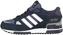 adidas zx 750, Sneaker uomo Blu blu 8.5 UK