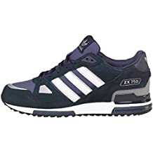 pretty nice 33cfe d4507 adidas ZX 750, Sneaker Uomo Blu Blu 9 UK
