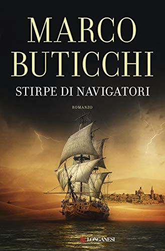 Stirpe di navigatori: Le avventure di Oswald Breil e Sara Terracini (Italian Edition)