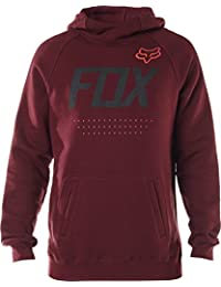 Sweat Fox Armado Heather Burgundy