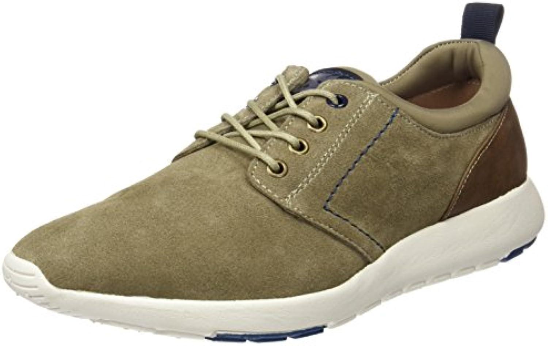 XTI Herren 046416 Sneaker  Beige  Billig und erschwinglich Im Verkauf