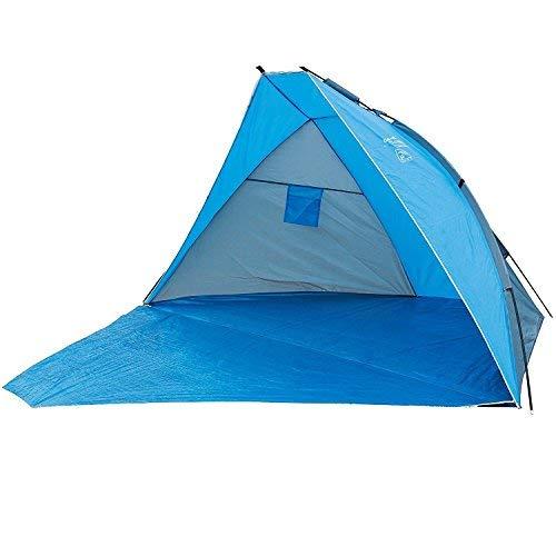 Senderismo Camping y Parque Playa 215cm x 215cm para 4 Personas Manta Port/átil a Prueba de Arena para Picnic HOSPORT Manta de Playa Manta de Picnic Impermeable de Oxford etc. Azul