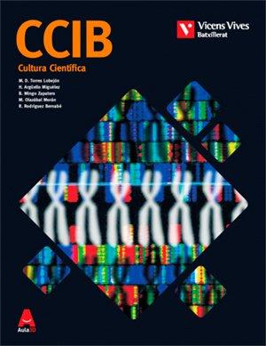 CCIB (CULTURA CIENTIFICA) AULA 3D