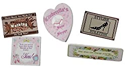 Cinderellas Shoe Shoppe Signs - for The Queens Treasures Interchangeable 18