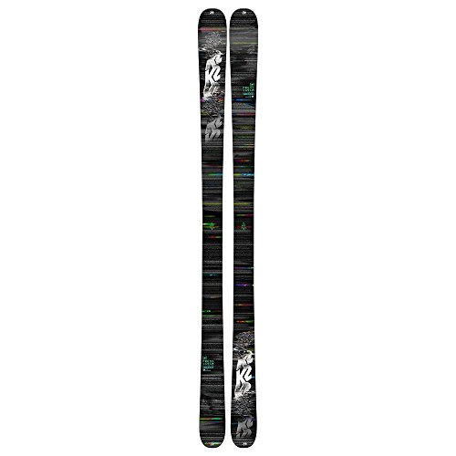 K2 Press Freeski 169 cm -