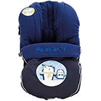 Jane - Saco Universal Jané Moon Footmuff 80474 azul