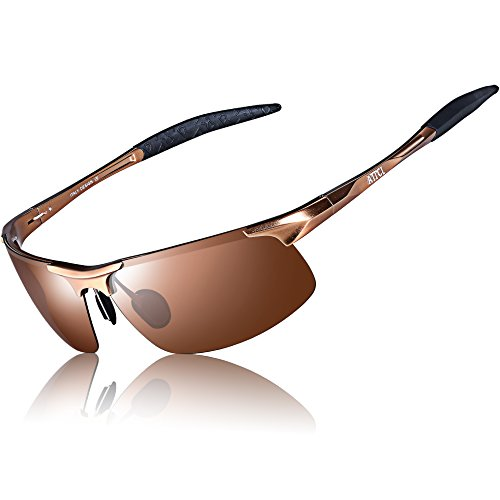 17420a5fb0 UPC 701256760174. ATTCL® New Fashion Driving Polarized Sport Sunglasses ...