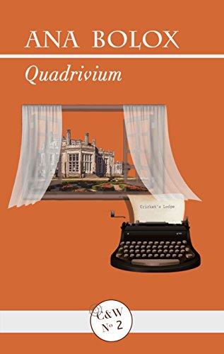 Quadrivium (Carter & West nº 2) por Ana Bolox