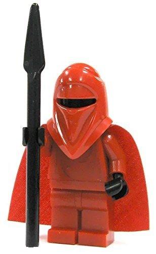 LEGO Star Wars Minifigur - Royal Guard mit SpeerDiese Figur ist nicht verklebt!