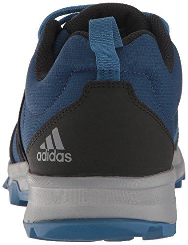Adidas Aq4885 Tracerocker Walking-Schuhe, Halb Solar-Slime / schwarz / EQT Grün - 6 Mystery Blue/Black/Grey
