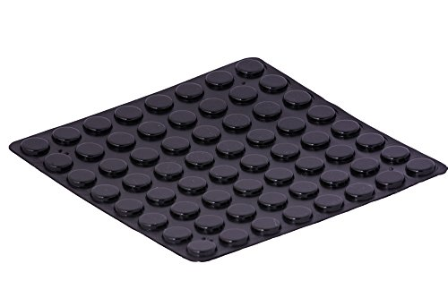 black-x-large-3m-rubber-feet-20mm-diameter-x-2mm-high-bumpons-adhesive-stoppers-20-individual-bumpon