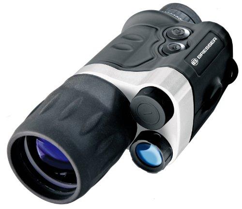 Monoculaire de vision nocturne Bresser Night Spy 3X42