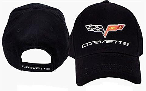 Cap Corvette Racing General Motors USA Sportscar Le Mans Colour