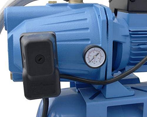 Güde HWW 1300 G Hauswasserwerk - 2