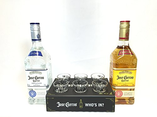 details-zu-jose-cuervo-tequila-bar-set-2x-07l-shot-glaser-behalter-tablet-box