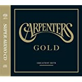 Carpenters Gold-Greatest Hits