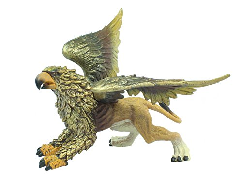 Safari s800829 Mythische Realms Griffin Miniatur (Safari Kids Kostüme)