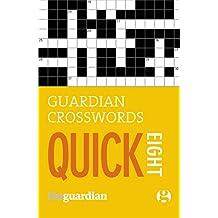 Guardian Quick Crosswords: 8