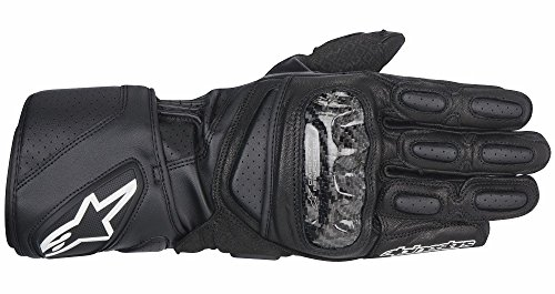 Alpinestars SP-2 Handschuhe, Farbe schwarz, Größe XL / 10
