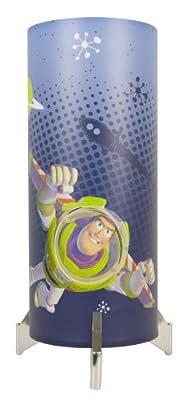 Disney T320002EU Tischleuchte Toy Story LED von Brilliant AG bei Lampenhans.de
