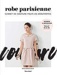 Carnet de couture : robe parisienne pour les débutantes