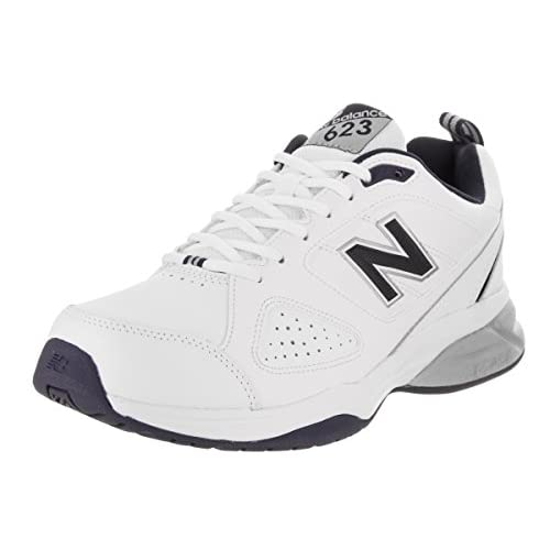 41gf9gWJYBL. SS500  - New Balance Men's Mx623v3 Training Shoes