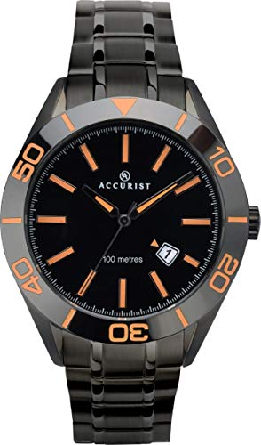 Accurist Signature Collection Montre pour Homme 7224
