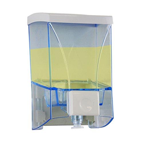 Seifenspender zur Wand Montage 500 ml