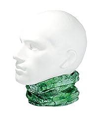 SNOWDON MAP NATIONAL THREE PEAKS - RUFFNEK® Multifunctional Headwear Neck warmer - One Size by RUFFNEK®