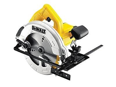 DeWalt Compact Circular Saw 184mm Range