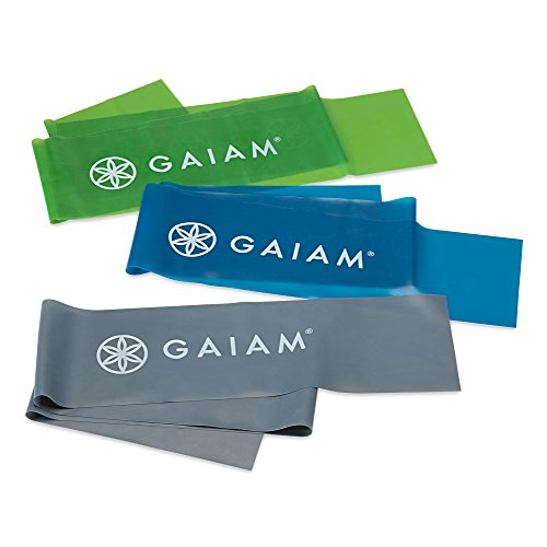 Gaiam Restore Strength – Exercise Bands