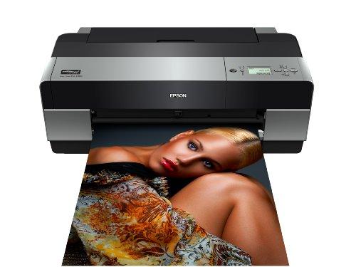 Epson Stylus Pro 3880 Tintenstrahldrucker (A2+, 2880x1440dpi, 8-farben, USB)