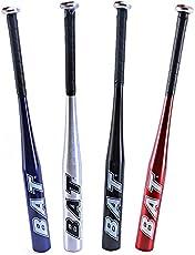 Protoner AL34IN Aluminum Baseball Bat, 34-inch (Multicolor)