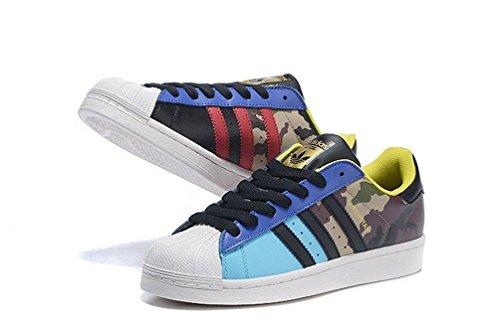 Adidas Originals Superstar womens 558ROIEH37W4