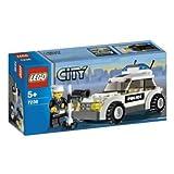 Lego City 7236 - Streifenwagen