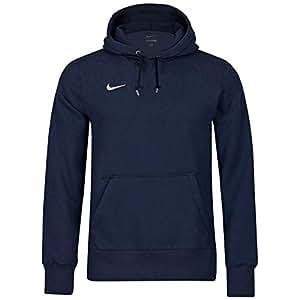 """Nike Herren Hoody """"Lifestyle Core Fleece"""" Navy M"""