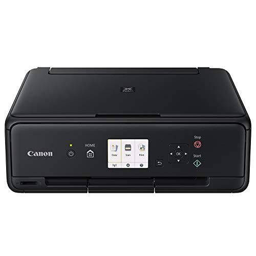 Zoom IMG-1 canon pixma ts5050 stampante multifunzione
