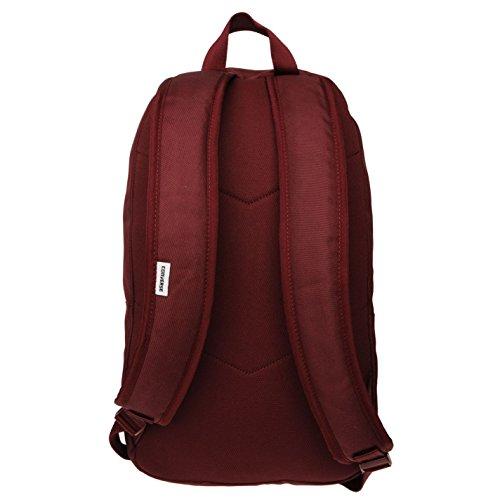 Imagen de converse– ,  bolsa de deporte gymbag– para niños, granate, h 44.5cm; w 29cm; d 13cm. alternativa