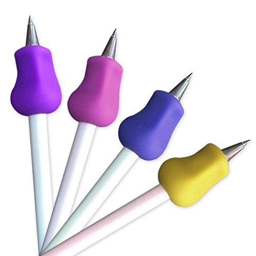 Bolígrafos ergonómica para lápices