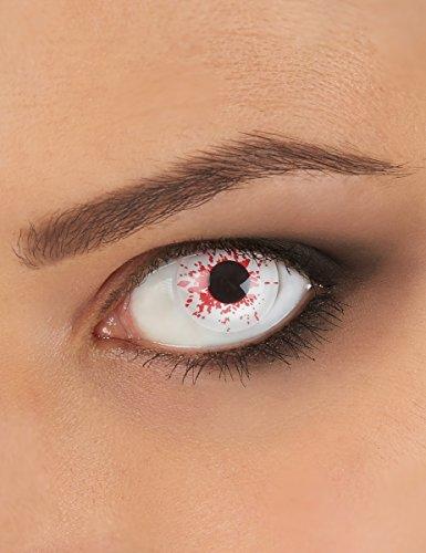 Eyecatcher m16 - Kontaktlinsen (Amazon Kontaktlinsen Halloween)