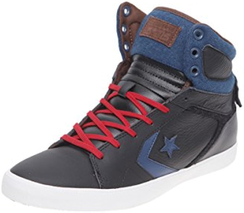 Converse As12 Americ Mid 236121-61-12 - Zapatillas de cuero unisex