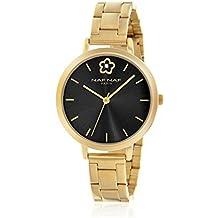 Naf Naf Reloj de cuarzo Woman N10944-103 38.0 mm