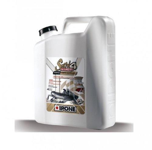 Preisvergleich Produktbild Ipone 4T Snow 4 Racing 0W40 4L Schneemobile Schmiermittel