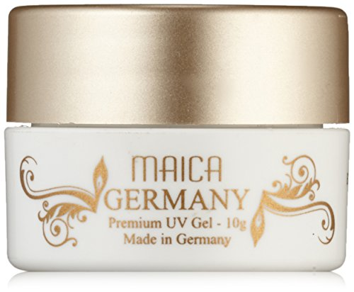 Maica Allemagne Gel UV pour ongles Beige (1 x 10 g)